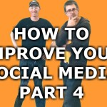 How To Improve Your Social Media – Part 4 – Facebook Strategies