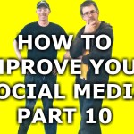 How To Improve Your Social Media – Part 10 – Twitter 2