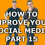How To Improve Your Social Media – Part 15 – YouTube Part 3